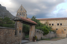 Monasterio de Santa Maria la Real, Aguilar de Campoo, Spain
