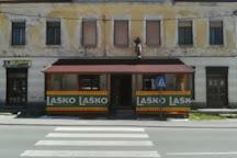 A. Primožič 1888 Lace Bobbin Collection, Žiri, Slovenia