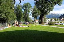 Appenzeller Badi, Appenzell, Switzerland