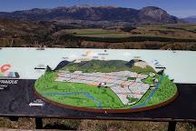 Mirador Marchant, Coyhaique, Chile