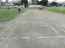 Tipu Sultan Shaheed Stadium karachi