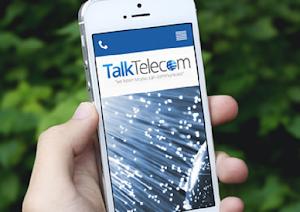 Talk Telecom Ltd
