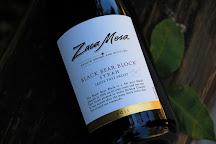 Zaca Mesa Winery, Los Olivos, United States
