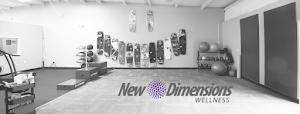 New Dimensions Wellness Inc.
