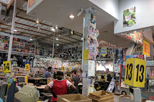 Amoeba Music, Los Angeles, United States