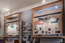 Isokon Gallery, London, United Kingdom