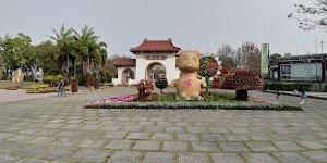 Tianwei Highway Garden