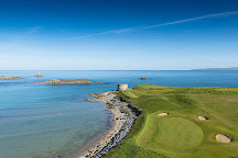 Tralee Golf Club, Tralee, Ireland