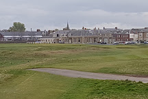 Prestwick Golf Club, Prestwick, United Kingdom