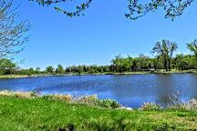 Fairbury City Park, Fairbury, United States