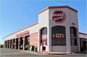 Brake Masters #184