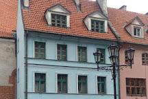 Riga Tourist Information Centre, Riga, Latvia