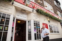 The Eleanor Arms, London, United Kingdom