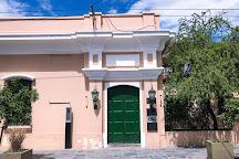 Museo Arqueologico Adan Quiroga, San Fernando del Valle de Catamarca, Argentina