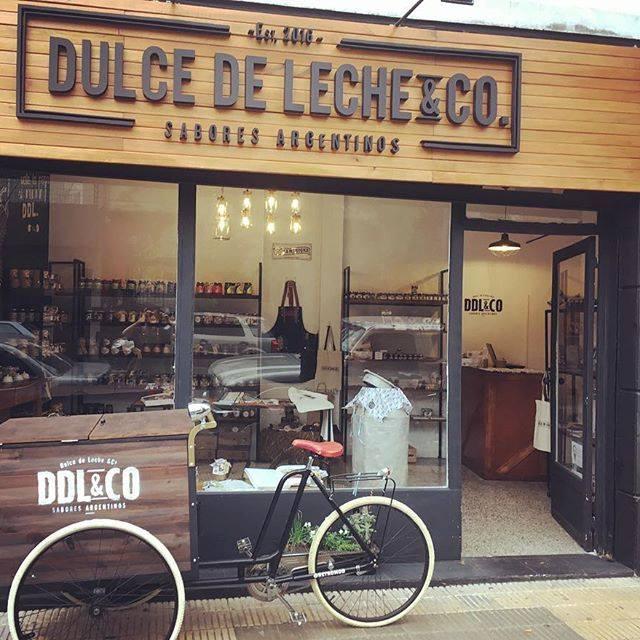 Dulce de Leche & Co.