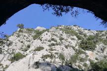 Les Gorges de Regalon, Merindol, France
