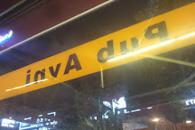 Pub Avni, Istanbul, Turkey