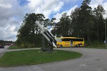 Norrtalje Luftvarnsmuseum, Norrtalje, Sweden