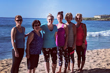 Kauai Yoga with Antonia Joy, Poipu, United States