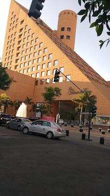 Plaza Moliere mexico-city MX