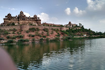Veer Singh Palace, Datia, India