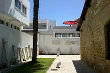The Mevlevi Tekke Museum, Nicosia, Cyprus