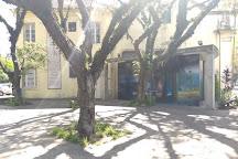 Museum UFRGS, Porto Alegre, Brazil