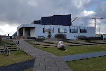 The Nordic House, Reykjavik, Iceland