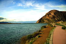 Morro Rock, Morro Bay, United States