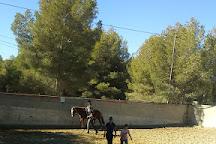 Hipica Sierra Helada, El Albir, Spain