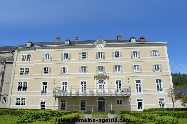 Hotel du Domaine Agerria