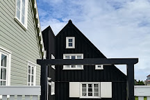 The House at Eyrarbakki, Eyrarbakki, Iceland