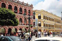 Macao Government Tourism Office, Macau, China