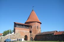 Kaunas Castle, Kaunas, Lithuania