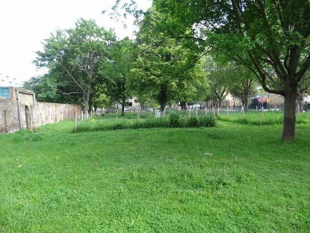 Joseph Grimaldi Park