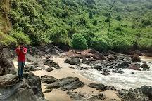 Apsarkonda Waterfalls, Honnavar, India