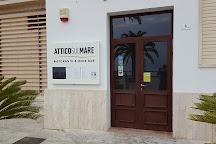 Attico sul Mare, Grottammare, Italy