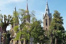 St. Joseph's Cathedral, Liepaja, Latvia