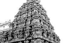 Airavatesvara Temple, Kumbakonam, India