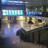 Железнодорожная станция  Grodno