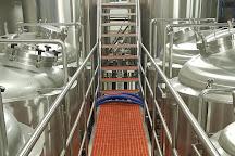 Brouwerij Eutropius, Heule, Belgium