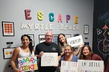 Escape! Myrtle Beach, Myrtle Beach, United States