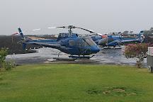 Blue Hawaiian Helicopters - Waikoloa, Waikoloa, United States