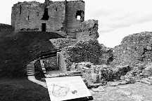 Duffus Castle Gallery, Elgin, United Kingdom