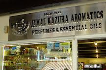Jamal Kazura Aromatics, Singapore, Singapore