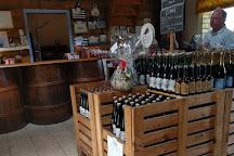 La Maison du Cidre, Le Hezo, France
