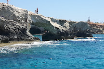 Sea Caves, Ayia Napa, Cyprus