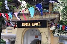Sugin Home, Hanoi, Vietnam