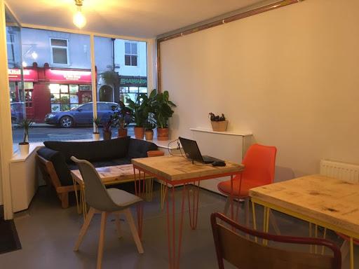 The Pod Café