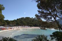 Cala Galdana, Cala Galdana, Spain